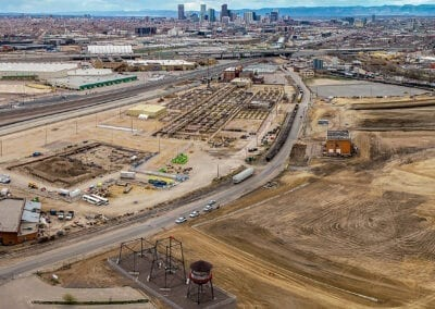 National Western Center – Hensel Phelps Construction Contract