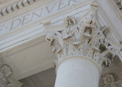 Denver County Courts Follow-up