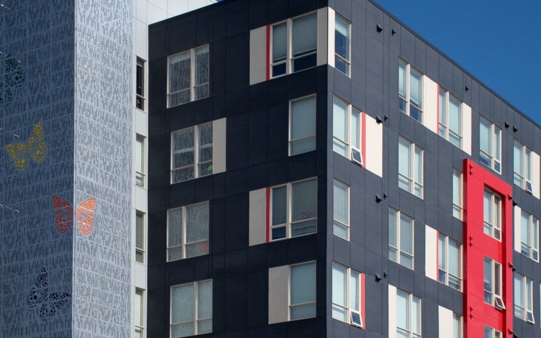 Preserving Affordable Housing Follow-up