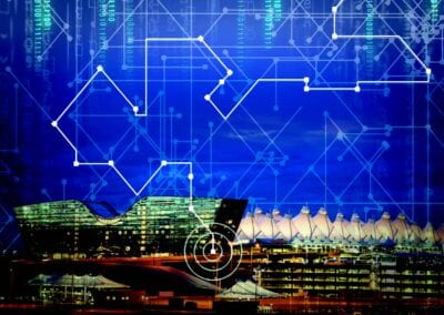 Denver International Airport Cybersecurity Operations